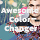 Color Changer - GraphicRiver Item for Sale