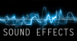 Sound Effects (SFX)