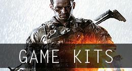 Unity3d Game Starter Kits