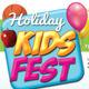 Kids Festival - GraphicRiver Item for Sale
