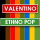 Arabic Pop