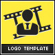 Business Films Logo Template - GraphicRiver Item for Sale