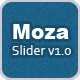 Moza Slider Version 1.1 - CodeCanyon Item for Sale
