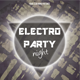 Electro Party Night Flyer - GraphicRiver Item for Sale