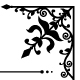 Set of floral corner and divider elements - GraphicRiver Item for Sale