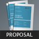Project Proposal-4 - GraphicRiver Item for Sale