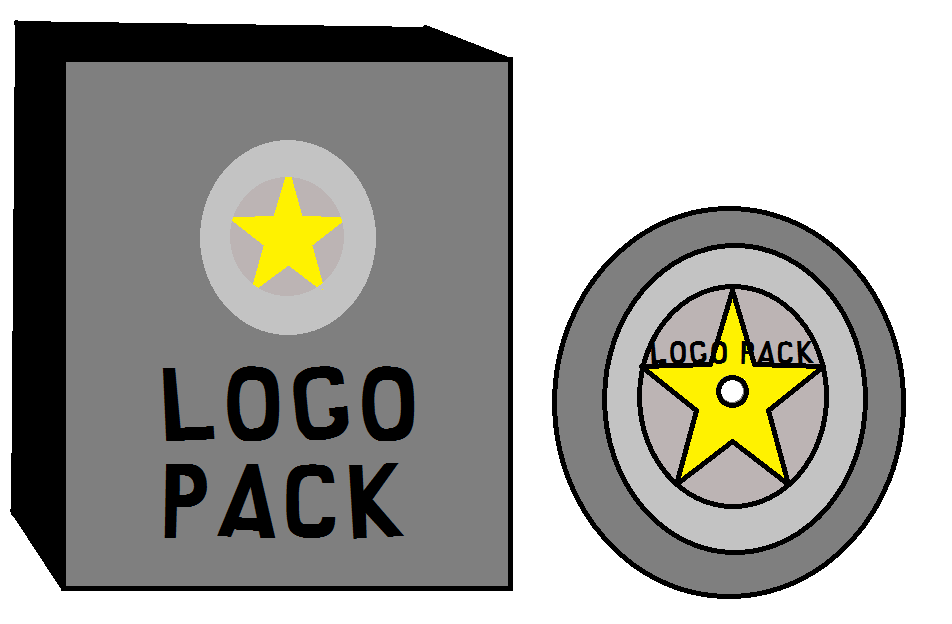 Logo Packs Carrot Editor's Pack