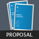 Project Proposal-5 - GraphicRiver Item for Sale