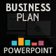 Ultimax Business Plan PowerPoint Template - GraphicRiver Item for Sale