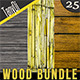 Wood Texture Miscellanea | Bundle - GraphicRiver Item for Sale