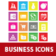 Business Icons - GraphicRiver Item for Sale