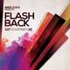 Flash Back Flyer Template - GraphicRiver Item for Sale