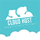 Full Corporate Cloud Host Identity - GraphicRiver Item for Sale