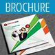 Multipurpose Square Brochure Template Vol-08 - GraphicRiver Item for Sale