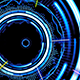 Colorful Neon Audio To Light Tunnel VJ - VideoHive Item for Sale