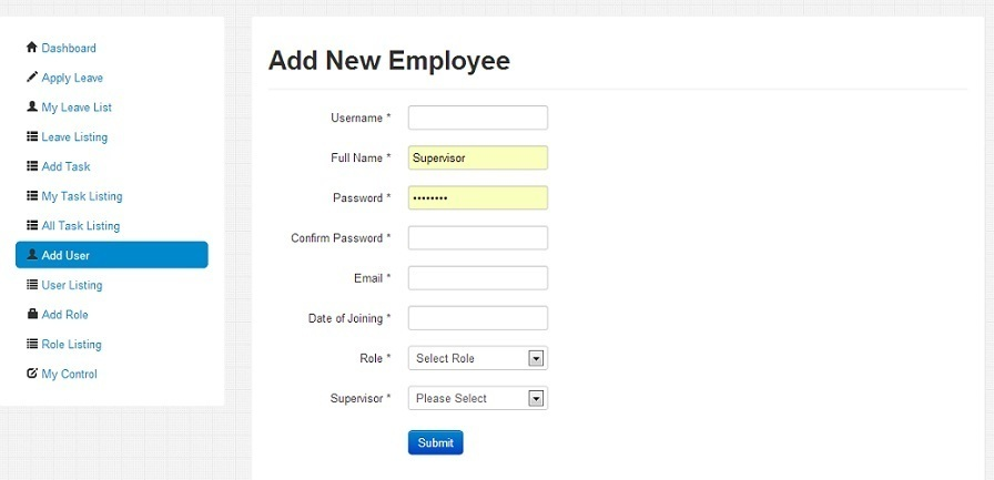 employeebook employee management systemcodingexperts | codecanyon