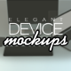Elegant Device Mockup - GraphicRiver Item for Sale