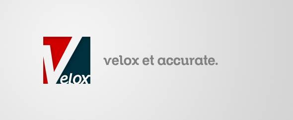 Velox profile banner