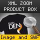 VERSATILE XML IMAGE VIEWER
