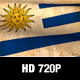 Uruguay Flag - VideoHive Item for Sale