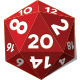 Vector Gaming Dice - GraphicRiver Item for Sale