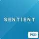 Sentient - Multi Purpose PSD Template - ThemeForest Item for Sale