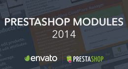 New PrestaShop Modules in 2014
