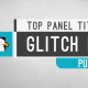 Modern Glitch Lower Thirds - VideoHive Item for Sale