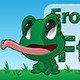 Cartoon Frog - GraphicRiver Item for Sale