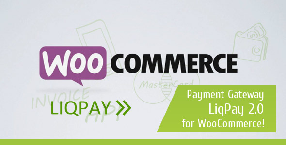 LiqPay Payment Gateway for WooCommerce - CodeCanyon Item for Sale