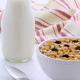 Vintage styling muesli cereal - PhotoDune Item for Sale
