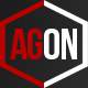 Agon - Responsive Coming Soon Template - ThemeForest Item for Sale