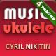 Playful Ukulele Fun
