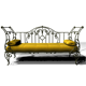 sofa frame - 3DOcean Item for Sale