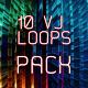 Infinite Source 2 VJ Pack - VideoHive Item for Sale