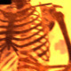 Fire Skeleton (6-Pack) - VideoHive Item for Sale
