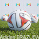Adidas BRAZUCA PRIME - 3DOcean Item for Sale