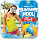 Summer Pool Party Flyer Template - GraphicRiver Item for Sale