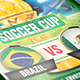 Soccer Cup  - GraphicRiver Item for Sale