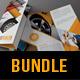 3 in 1 Rent A Car Brochure Bundle 03 - GraphicRiver Item for Sale