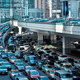 Download automobile congestion in the morning rush hour from PhotoDune