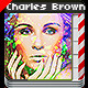 Creative Fluid Pop Art – Charles Brown's Kit 2