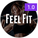Personal Trainer - One Page HTML5 Template Nulled