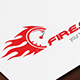 Firespeed Logo Templates - GraphicRiver Item for Sale