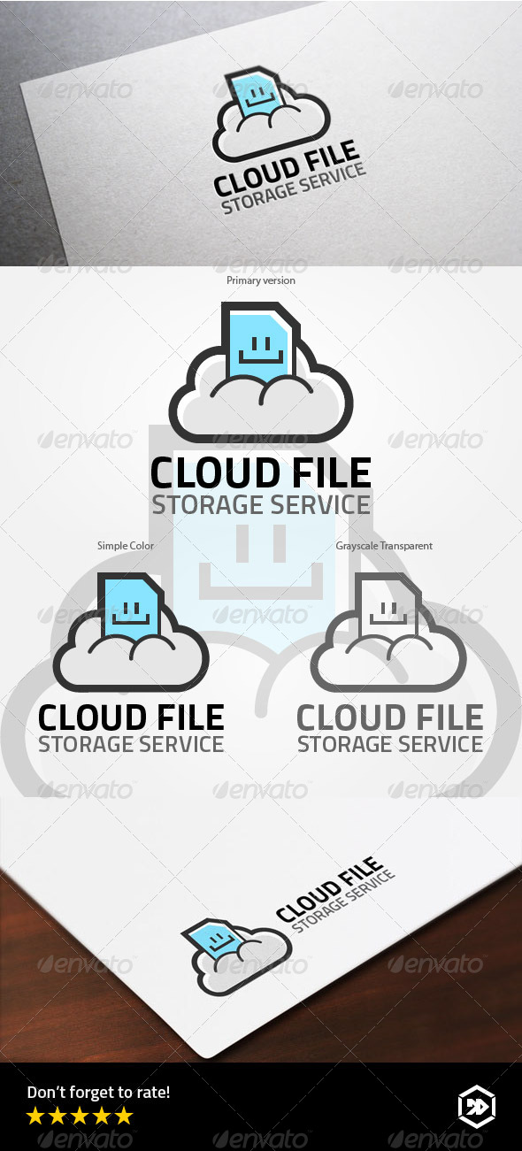 Smile Cloud File
