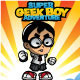 Side Scrolling Game Character: Geek Boy Adventure - GraphicRiver Item for Sale