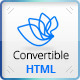 Convertible - Responsive HTML5 Template Nulled