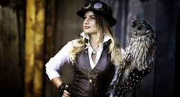 Steampunk collection (Photos)