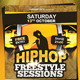 Hiphop Freestyle Flyer - GraphicRiver Item for Sale