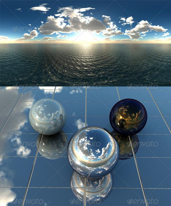 Sea 124 - 3DOcean Item for Sale